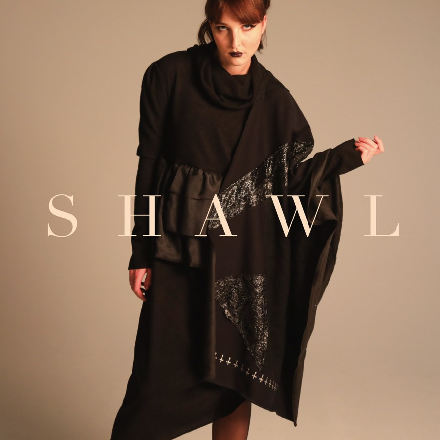 1102 SHAWL COLLECTION