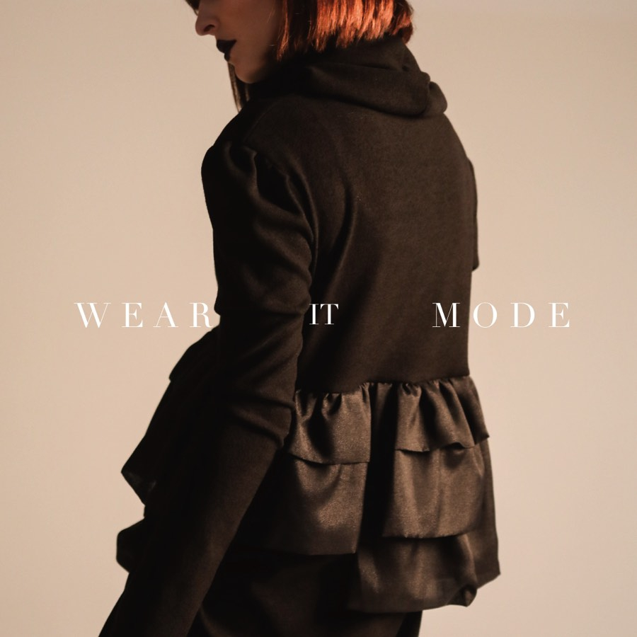 1106 WEAR IT MODE COLLECTION