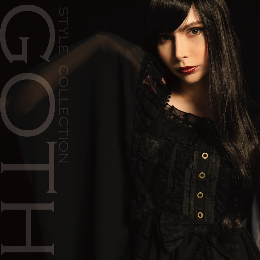 1107 GOTH COLLECTION