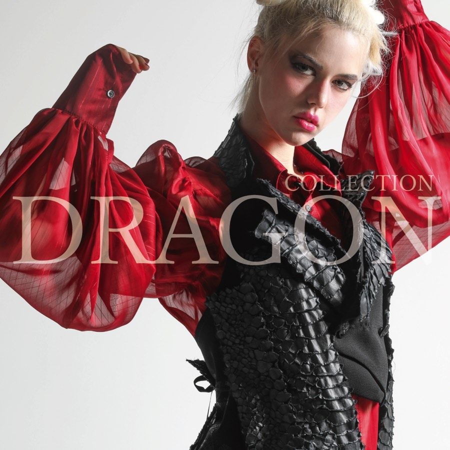 1127 DRAGON COLLECTION