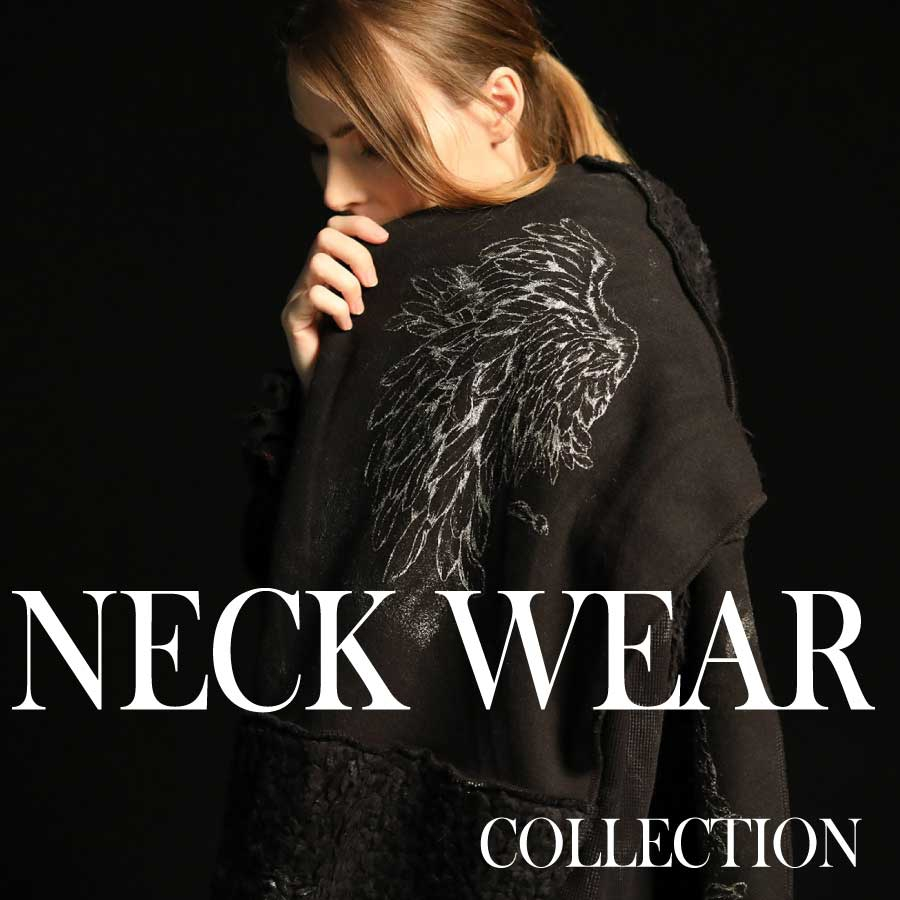 1205 NECK WEAR COLLECTION