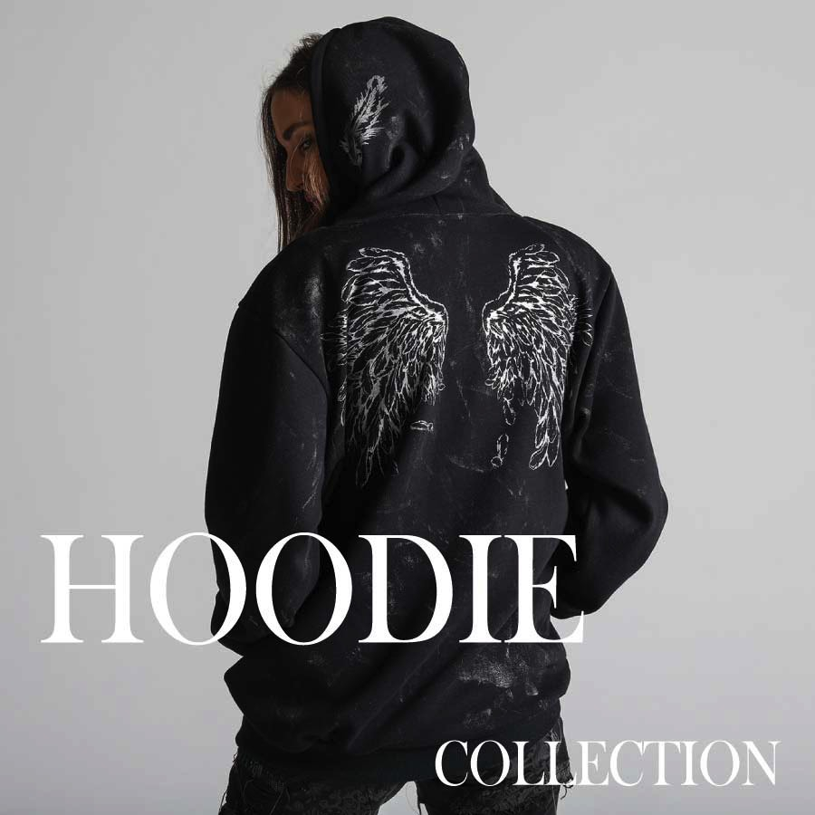 1204 HOODIE COLLECTION