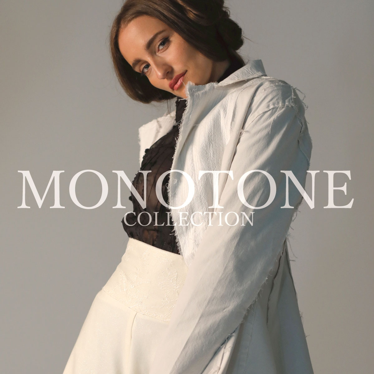 1206 MONOTONE COLLECTION