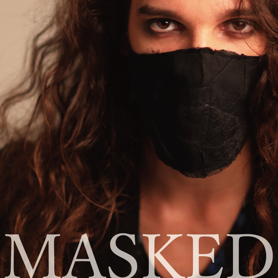 1217 MASKED COLLECTION