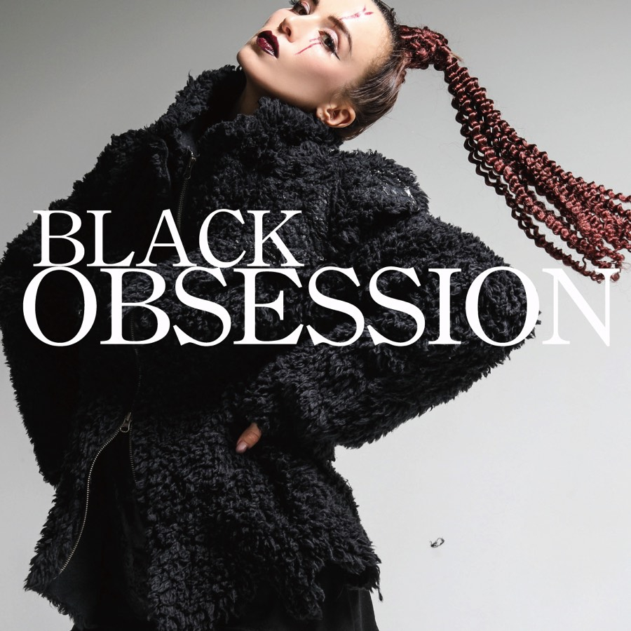 1226 BLACK OBSESSION COLLECTION