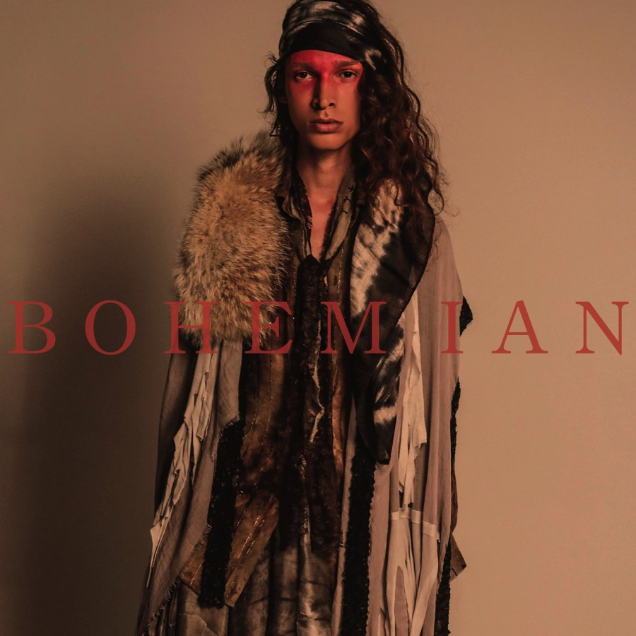 0116 BOHEMIAN COLLECTION