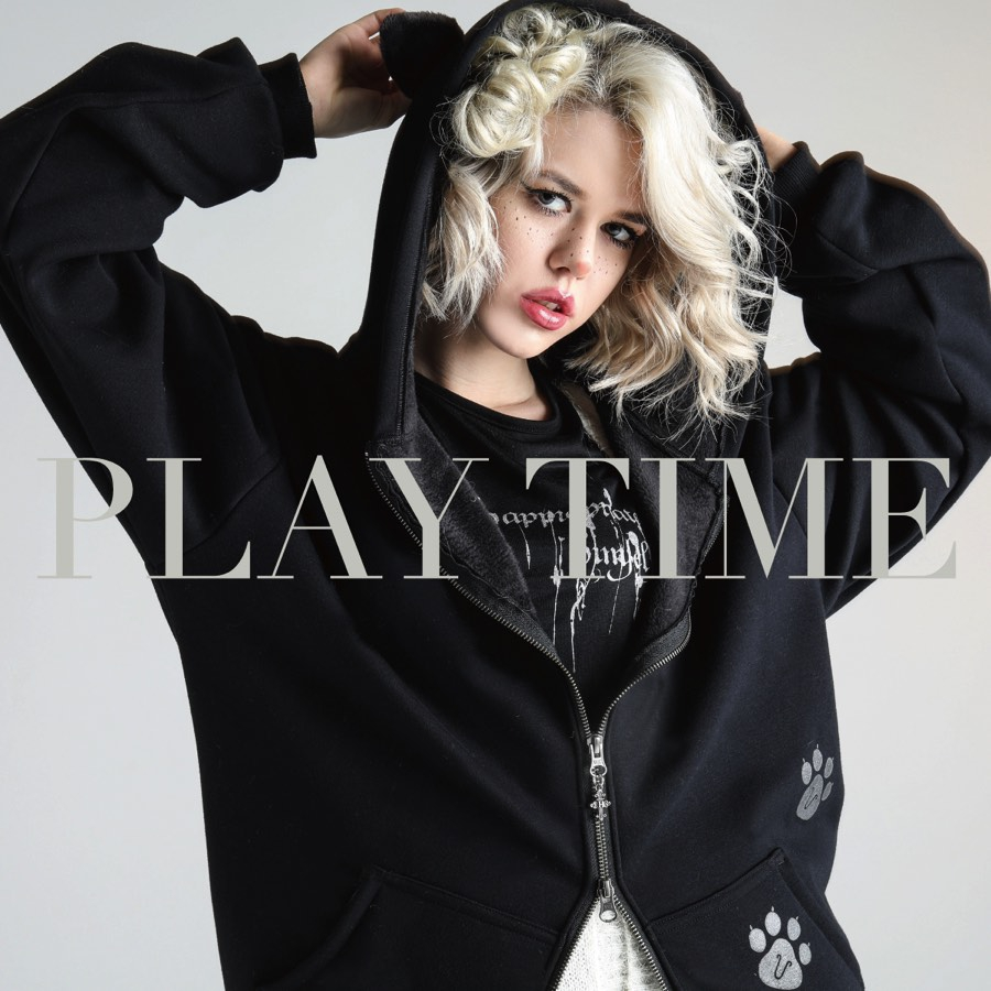 0122 PLAY TIME STYLE