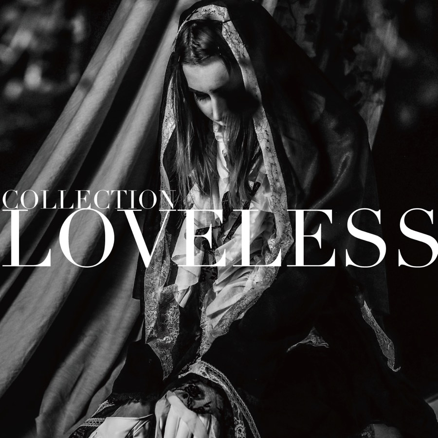 0123 LOVELESS COLLECTION
