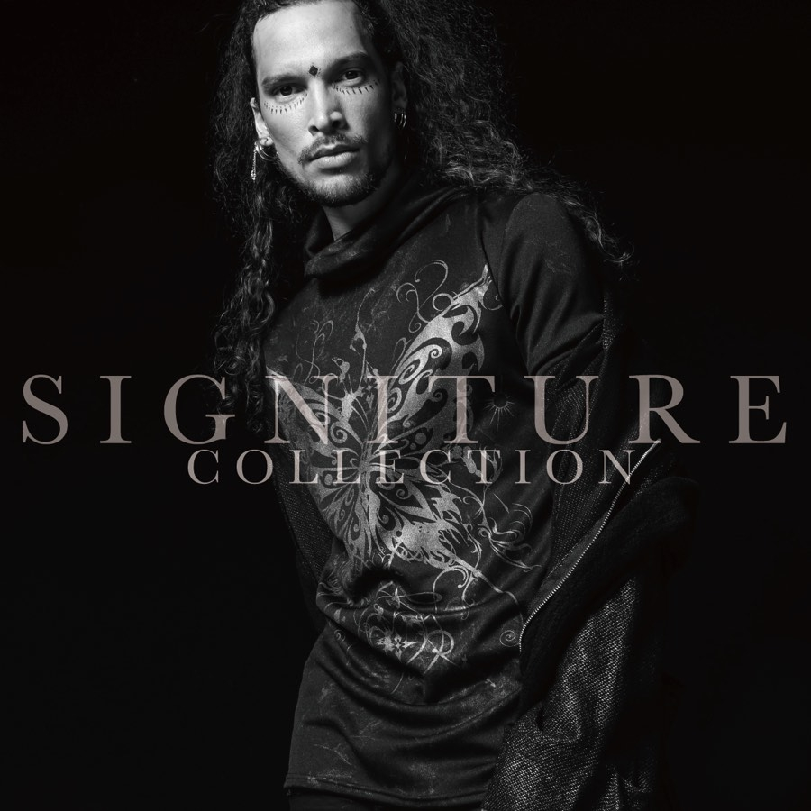 0205 SIGNITURE COLLECTION