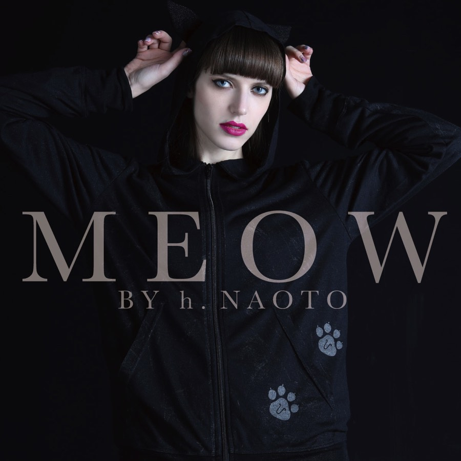 0209 MEOW BY h.NAOTO