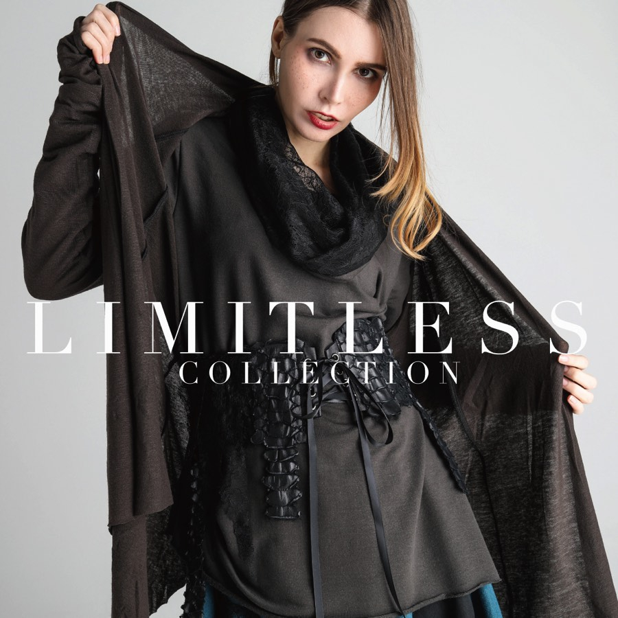 0220 LIMITLESS COLLECTION