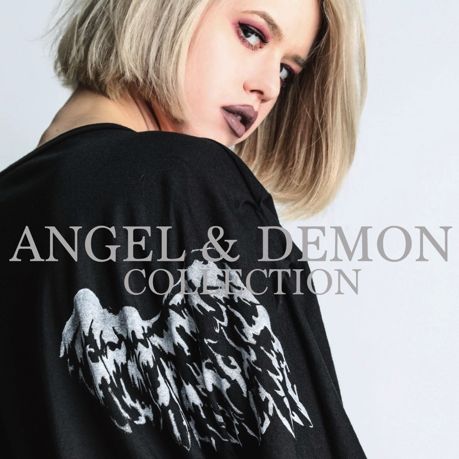0614 ANGEL AND DEMON COLLECTION