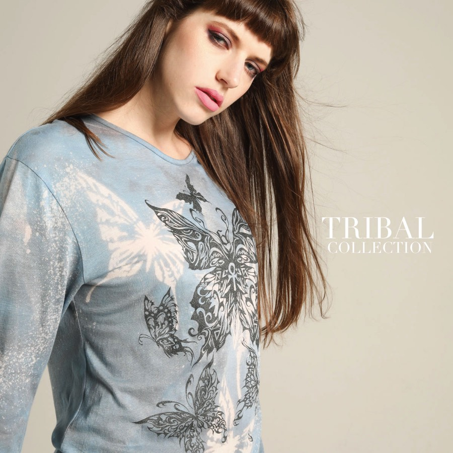 0730 TRIBAL COLLECTION