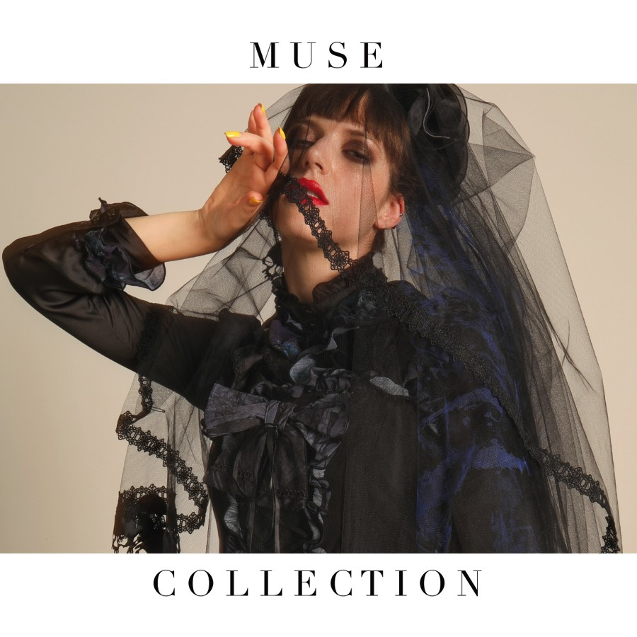 0809 MUSE COLLECTION