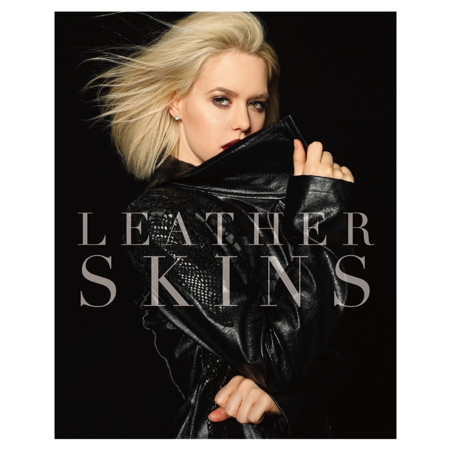 0829 LEATHER SKINS