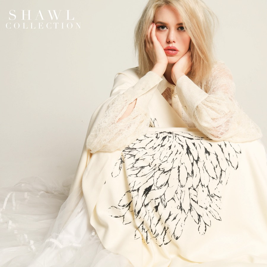 1101 SHAWL COLLECTION