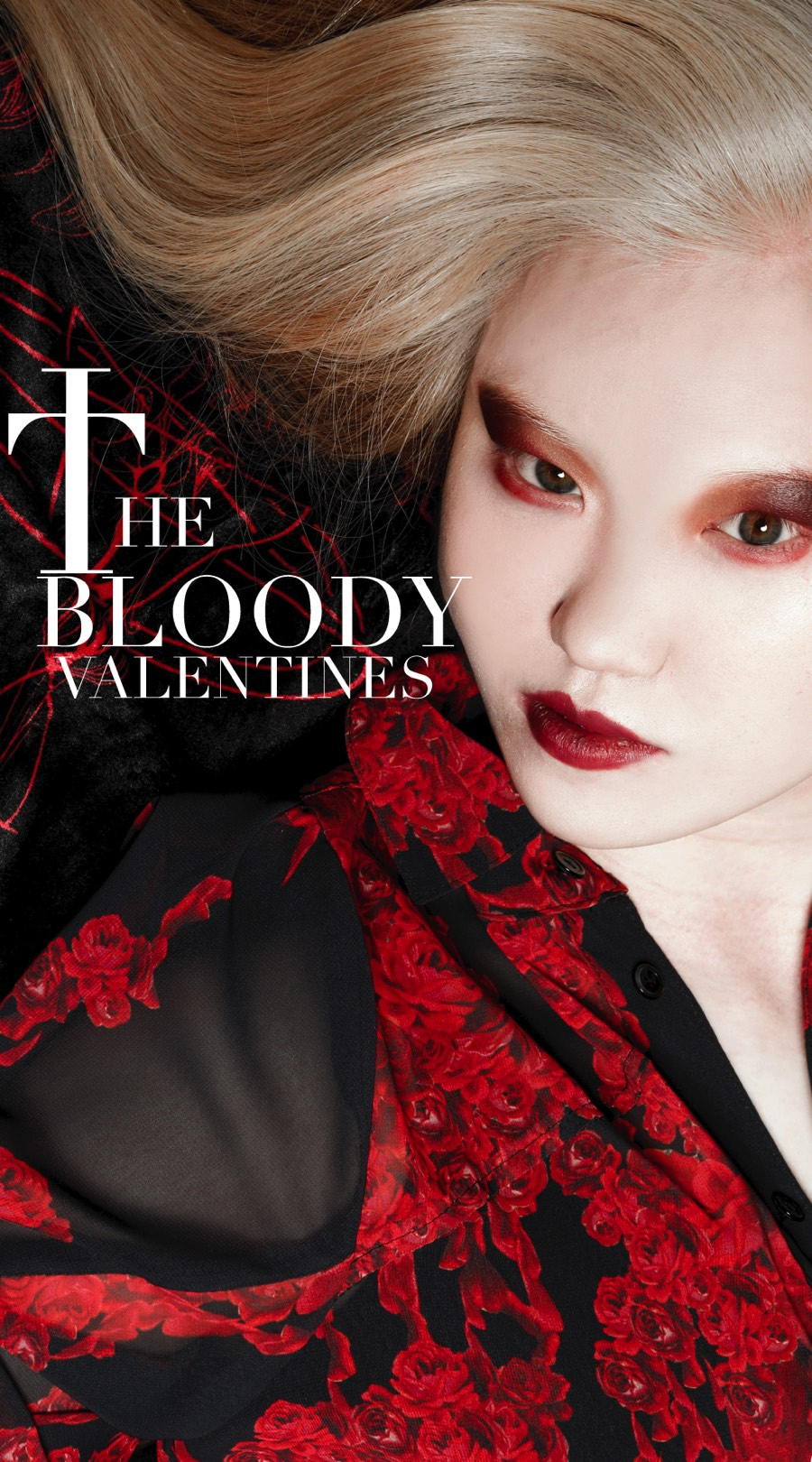 0124 THE BLOODY VALENTINES