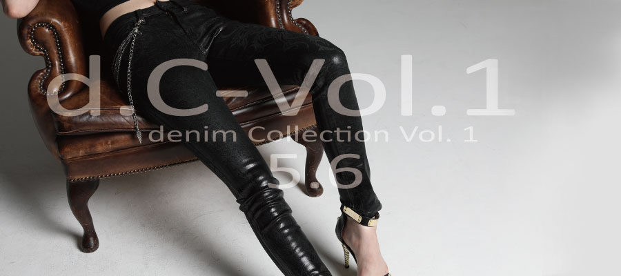 0506 d.c vol.1 denim collection vol. 1
