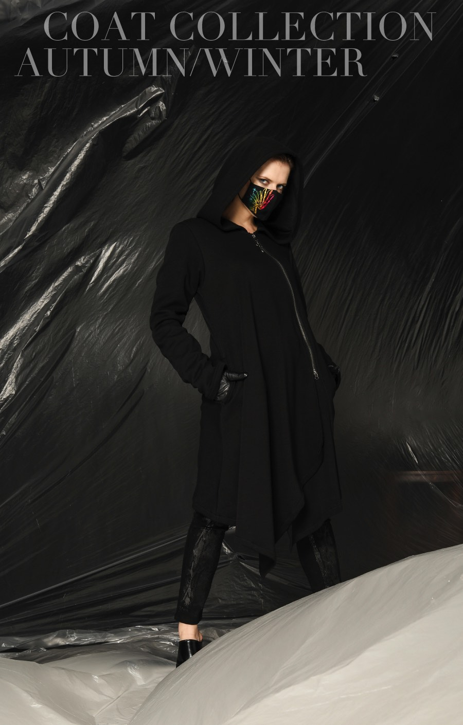 0929 COAT COLLECTION