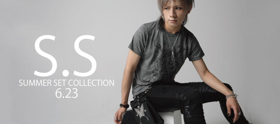 0623 S.S Summer Set Collection