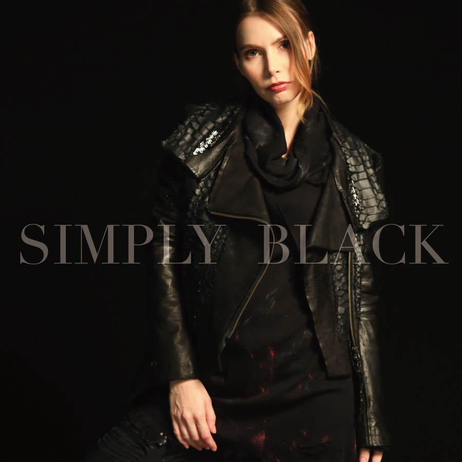 1113 SIMPLY BLACK COLLECTION
