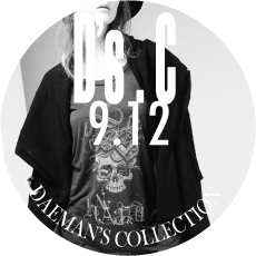 0912 D's.C【Daemon's Collection】
