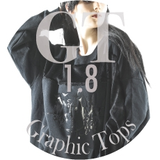 0108 Graphic Top