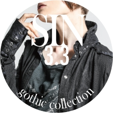 0303【SIN GOTHIC COLLECTION】