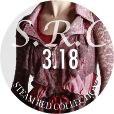 0318S.R.C【STEAM RED Collection】