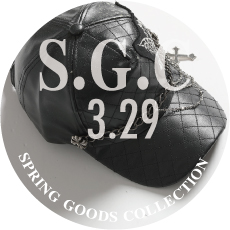0329 S.G.C【Spring GOODS Collection】