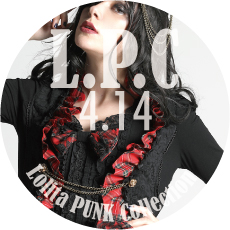 0414 L.P.C LOLITA PUNK COLLECTION