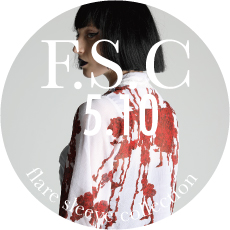 0510 F.S.C Flare Sleeve Collection