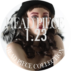 0123【Head Picec Collection】