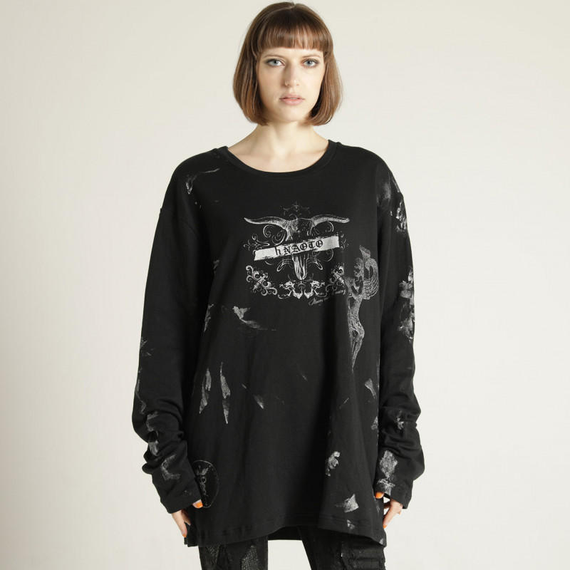 Ultra L Silhouette Gothic TOPS