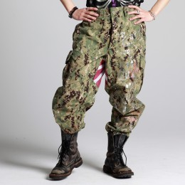 AOR2 Camouflage Pants