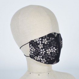 Black Cherry  MASK WEAR / M