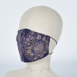 Chrysanthemum MASK WEAR / L