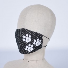 Japanese Cat Gauze MASK WEAR / M