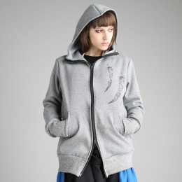 One Winged Angel Hoodie