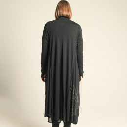 Angel Wing Light and Long Cardigan