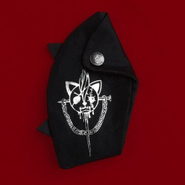 PUNISHMENT HANGRY MASK WALLET