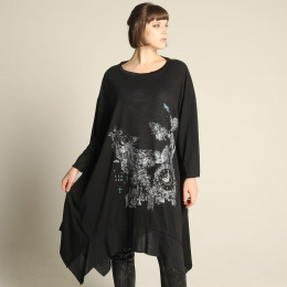 The Seven Deadly Sins Big Tunic