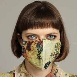 Balloon a trip MASK WEAR / M