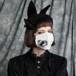 ALICE MASK WEAR / M