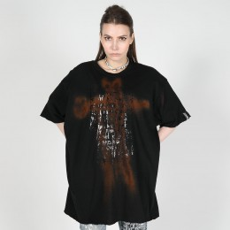Bleach cross T-SH
