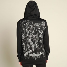 The seven deadly sins Hoodie