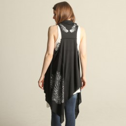 Angel's Feather Gillet
