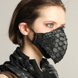 Dragon Leather  Air Face  / M