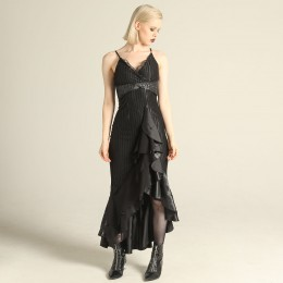 Damaged Mermaid Gothic Dress