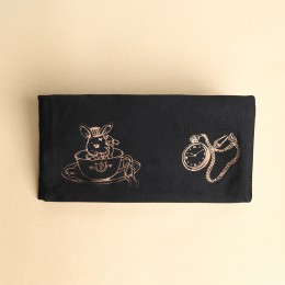 Mr.RABBIT MASK WALLET